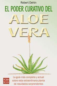 El poder curativo del Aloe Vera