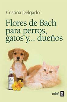 Flores de back para perros, gatos y dueños