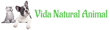 Vida Natural Animal Logo